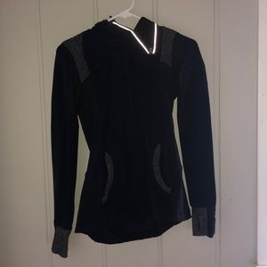 lulu lemon athletic sweatshirt